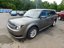 Image of Used 2013 Ford Flex SE