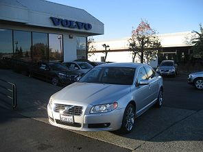 Image of Used 2008 Volvo S80