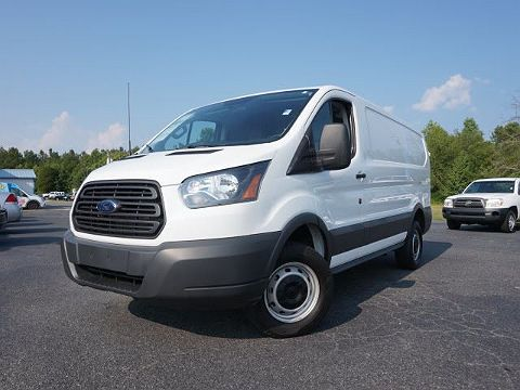 Image of Used 2015 Ford Transit
