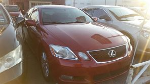 Image of Used 2006 Lexus GS 300