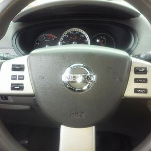 Image of Used 2009 Nissan Quest