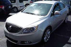 Image of Used 2014 Buick Verano Convenience