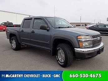 2007 Chevrolet Colorado LT en venta en Olathe, KS Image