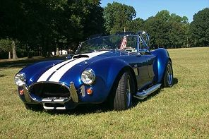 Image of Used 1965 Ford 427 Cobra