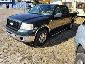 Image of Used 2006 Ford F-150 XLT