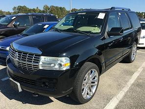 Image of Used 2008 Lincoln Navigator / Navigator L