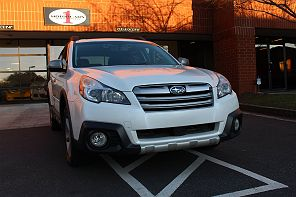 Image of Used 2014 Subaru Outback 3.6R Limited
