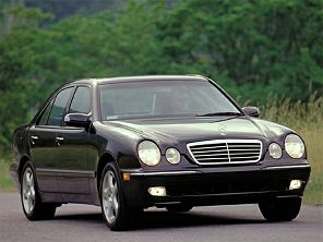 Image of Used 2000 Mercedes-Benz E55 AMG AMG E 55