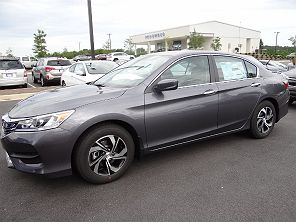 Image of New 2016 Honda Accord LX