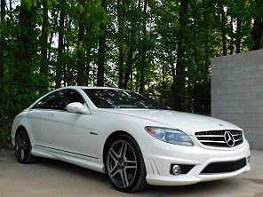 Image of Used 2009 Mercedes-Benz CL63 / CL65 AMG AMG CL 63