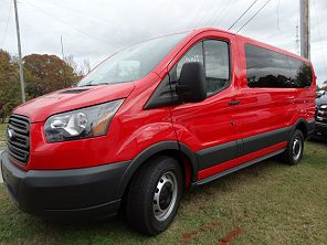Image of New 2016 Ford Transit XL