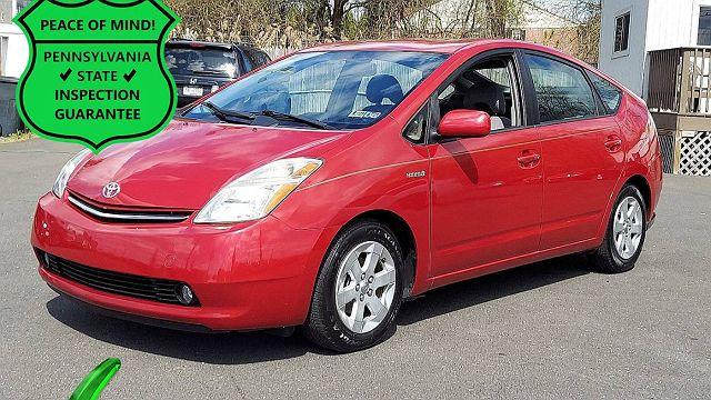 2006 Toyota Prius Standard