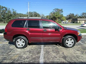 Image of Used 2004 Mitsubishi Endeavor LS