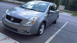 Image of Used 2009 Nissan Sentra
