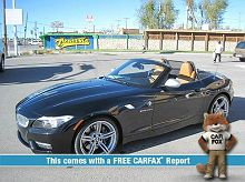 Image of Used 2013 BMW Z4 sDrive35is