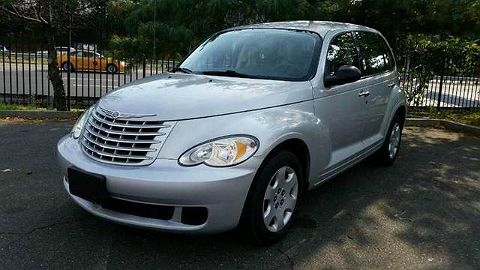 Image of Used 2007 Chrysler PT Cruiser Base