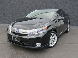 Image of Used 2010 Lexus HS 250h