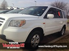 Image of Used 2008 Honda Pilot VP