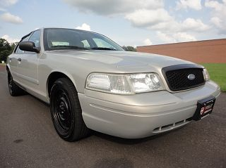 Ford Crown Victoria 2006