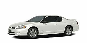Image of Used 2007 Chevrolet Monte Carlo LS