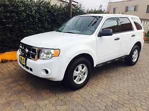 Image of Used 2012 Ford Escape XLS