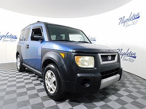 Image of Used 2006 Honda Element LX