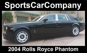 Image of Used 2004 Rolls-Royce Phantom