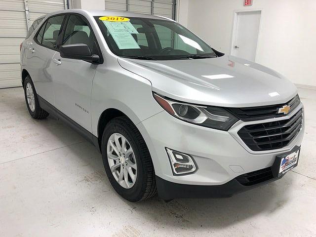 2019 Chevrolet Equinox LS 1LS