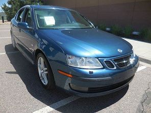 Image of Used 2007 Saab 9-3