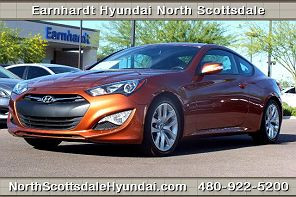 Image of Used 2013 Hyundai Genesis coupe Grand Touring