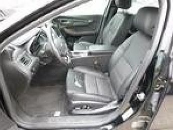 2014 Chevrolet Impala LT en venta en Olathe, KS Image