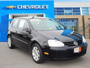 Image of Used 2008 Volkswagen Rabbit S