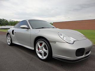 Porsche 911 2001
