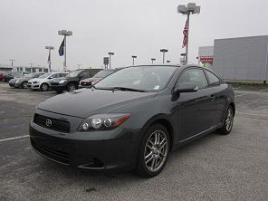 Image of Used 2010 Scion tC