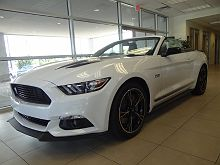 Image of New 2016 Ford Mustang GT
