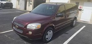 Image of Used 2007 Chevrolet Uplander LS