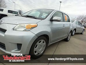 Image of Used 2008 Scion xD