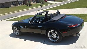 Image of Used 2001 BMW Z8