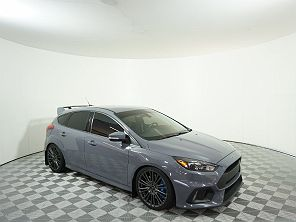 Image of Used 2016 Ford Focus RS RS