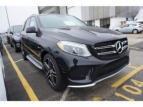 Image of New 2018 Mercedes-AMG GLE43 4Matic / GLE63 4Matic 43 AMG