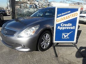 Image of Used 2011 Infiniti G