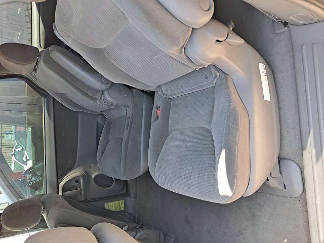 2004 Toyota Sienna CE