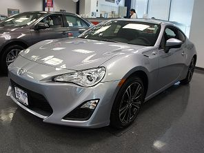 Image of New 2016 Scion FR-S