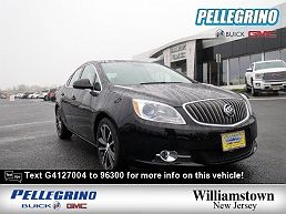 Image of New 2016 Buick Verano Sport Touring