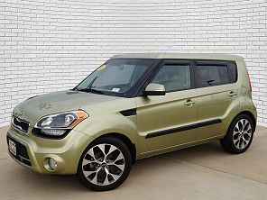Image of Used 2013 Kia Soul Soul!