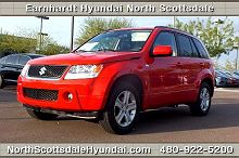 Image of Used 2007 Suzuki Grand Vitara Luxury