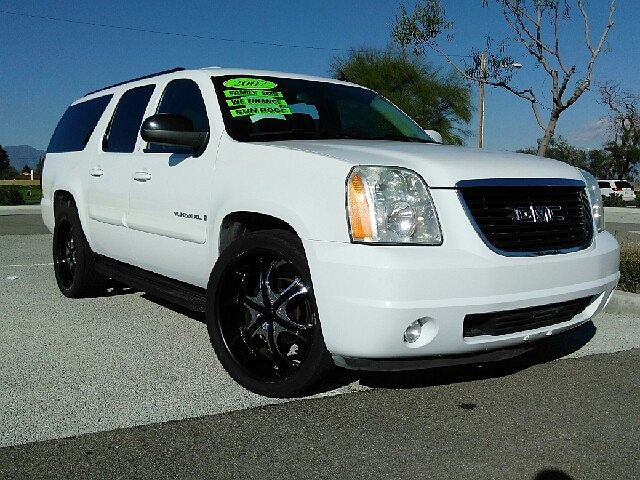 2007 GMC Yukon XL 1500 SLT