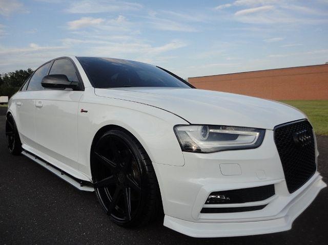 2016 Audi S4 Premium Plus
