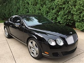 Image of Used 2009 Bentley Continental GT GT