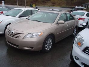 Image of Used 2009 Toyota Camry LE